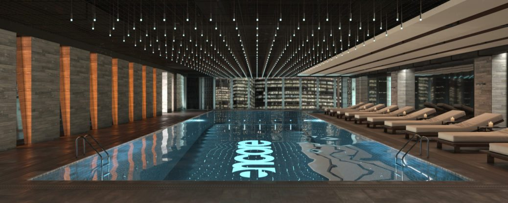 Swimming pool_Encore_Fitness_MOSCOW-CITY-JOURNAL-MCJ