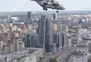Empire State Russia: долгострой Оружейный достроен и ожидает главного арендатора — Сбербанк