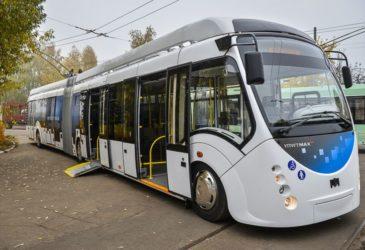 Россия vs Беларусь: Электробус Камаз vs троллейбус-гибрид Vitovt