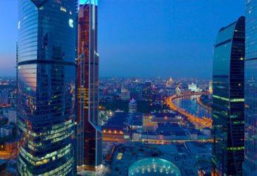 Россельхозбанк переезжает в башню Москва-Сити