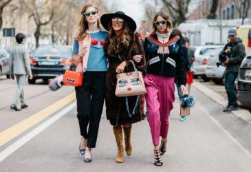 Финансовый кризис и гардероб: 10 правил, как выглядеть стильно