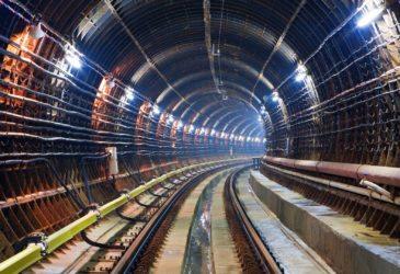 16 новых станций метро откроют в Москве до конца 2017