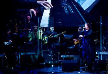 Сольный концерт Игоря Миркурбанова & Red Square Band