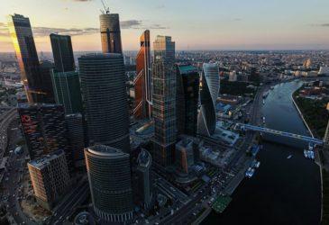 В «Москва-Сити» раскупают квартиры