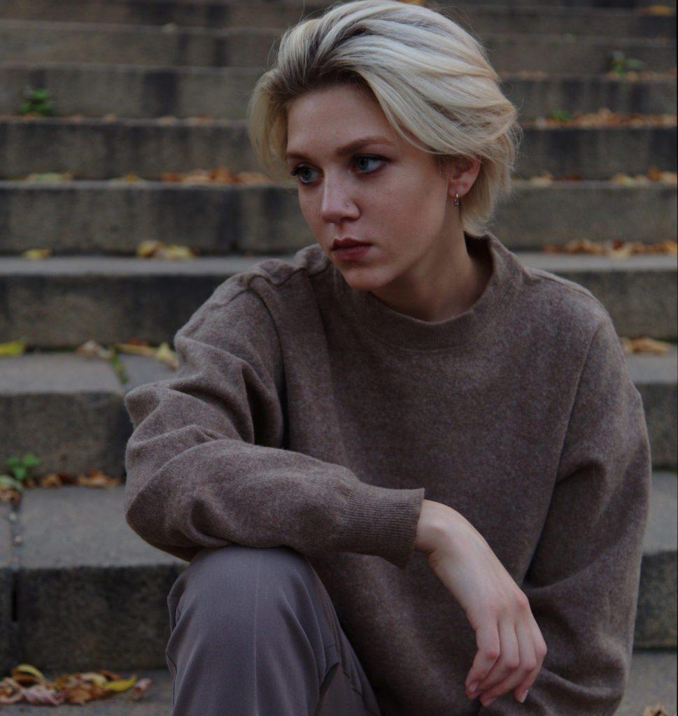 Валентина Ошкина