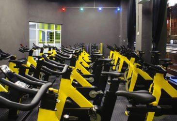 Rock the Cycle: индивидуальные занятия на групповых тренировках!