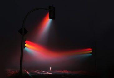 Могут ли светофоры быть искусством?