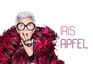 Айрис Апфель: что заставляет выглядеть старой