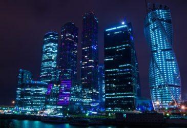 8 фактов о Москва-Сити