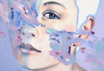 Экспрессивные портреты масляной краской