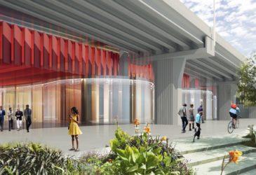 Каким станет деловой центр будущего?