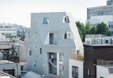 Многофункциональная резиденция