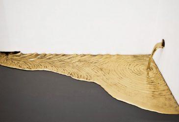 Золотые реки Вандерлей Лопес