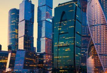 «Москва-Сити» стала одной из главных точек притяжения на карте столицы