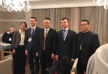 Глушаков Денис, НПП «Нейромаш»: нанотехнологии и контракты с Китаем