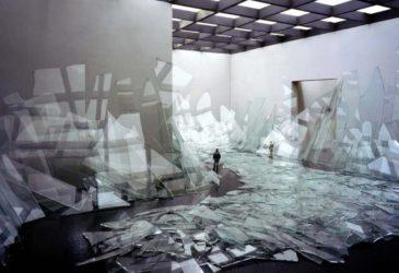 Дэвид Димишель создает вдохновляющее искусство