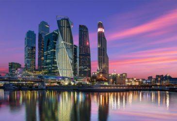 Лучший вид на  ММДЦ «Москва-Сити»