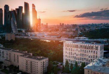Около 1,5 тысячи предприятий малого и среднего бизнеса существуют в «Москва-Сити»