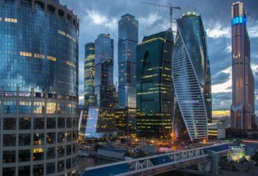 Москва-Сити не знает границ: к 2022 году появится новый небоскреб