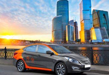 Транспортная революция: каршеринговые автомобили заполонили столицу
