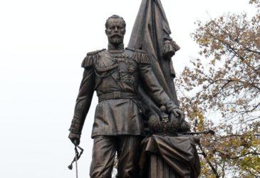 Быть или не быть в Москве памятнику Николаю II?