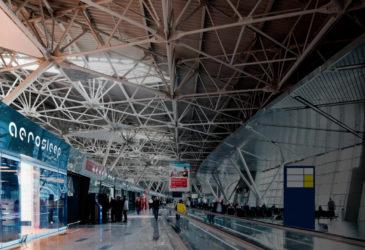 Пассажиры Внуково теперь могут отдохнуть в капсулах