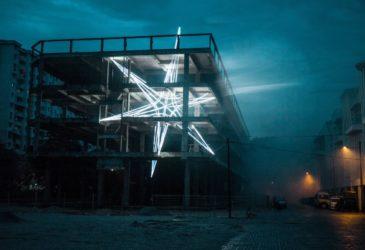 Звезда, захватившая архитектуру