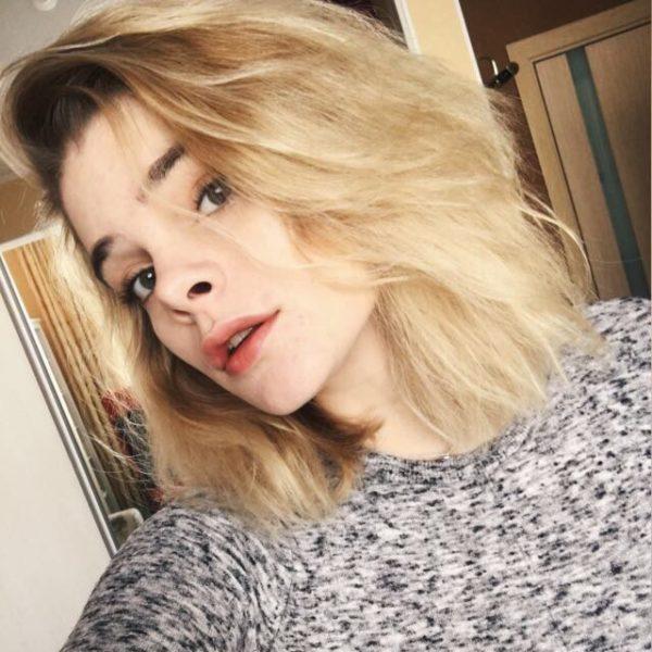 Дарья Кочеткова