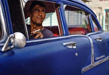 Гавана. Город, в котором время остановилось