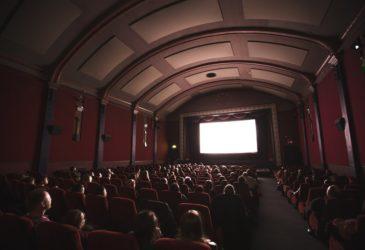 Стоит сходить в кино!