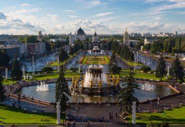 В Москве будет организована серия выставок современных молодых художников