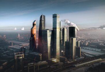 """Небоскреб за 30 млрд рублей. """"Москва-сити"""" хочет дотянуться до неба?"""