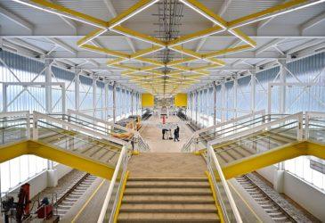 Открытие новых станций метро на Сокольнической линии