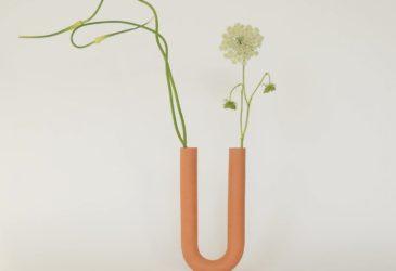 Valeria Vasi —художественное выражение в геометрических вазах