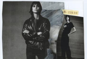 Кристиан Макдональд снял рекламную кампанию для Zara Scenes