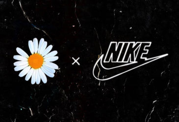 Коллаборация корейской звезды G-Dragon и Nike