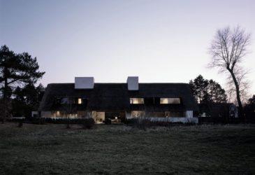 Резиденция ВО