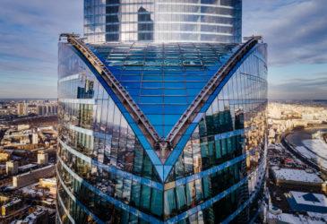 """В башне """"Федерация"""" была куплена квартира за 5 млн. долларов"""